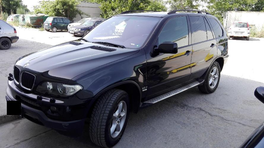 BMW  X5 3.0d 218k.c.